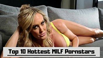Top 10 Hottest MILF Pornstars 85 sec