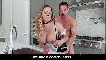 MYLFDom - Asian Milf (Mia Lelani) Gets Hardcore Pussy Fuck 10 min