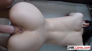 Big Dick Fucking His Girlfriend