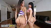 BANGBROS - Welcome to Booty Land, Featuring Spicy J and Rose Monroe