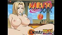 Naruto XXX 6 Tsunade