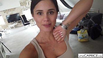 Behind the scenes littlecaprice.com