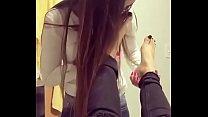 Beija meus pés amiga beija !!