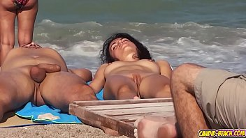 Amateur Naked Beach Seaside Milfs Voyeur Spy Cam Hidden 5 13 min