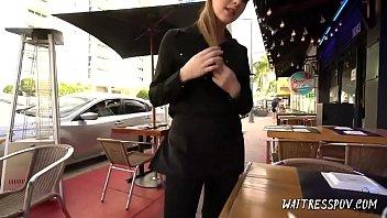 WaitressPOV - Melody Marks
