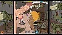 Fuckerman Train-By Bambook 11 min