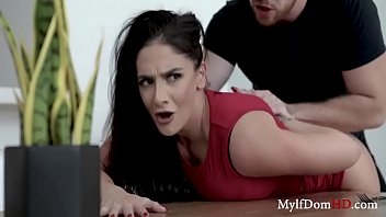 BUSTY MILF and FUCKED-Sheena Ryder