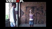 Polskie porno - Podryw na ekipę budowlaną