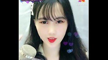Hotgirl Asian livestream Uplive