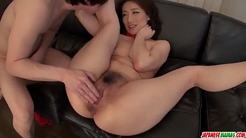 Marina Matsumoto full home pleasures in xxx scenes - More at Japanesemamas com 12 min