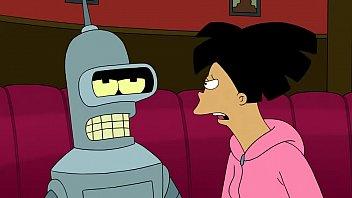 Amy vs Bender