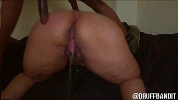 Big Butt Spanish Squirter