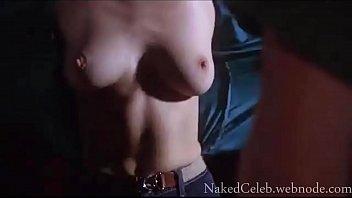 Nudity in Piranha (1978)