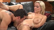 Desperate housewife Lexi Swallow rides her ex-boyfriends cock for a mindblowing orgasm