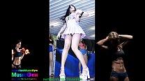 Nice Body asia Girl dance