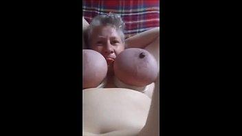 Oma die alte Sau