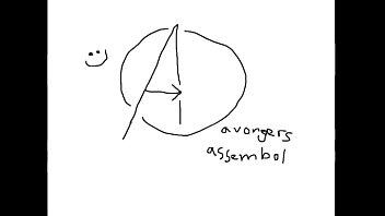 Avengers asombol