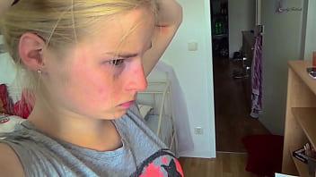 Clip 17Lil Lili Spanked for Misbehaving - MIX - Full Version Sale: $14
