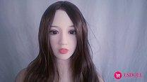ESDOLL.COM: 165cm Sexy Lady Good Figure Pretty Sex Doll