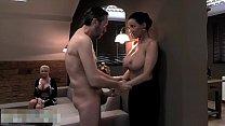 italian hot saggy huge tits hairy pussy slut fucked 19 min