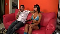 Sasha Sweet is a curvaceous young slut that loves to d. a big cup of nut 10 min