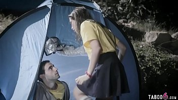 Jewish teenager Jane Wilde gets with the camp counselor 6 min