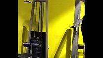 Shiny Gym Leggings 1