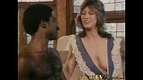 Classic mature can only be satisfied by massive ebony dick