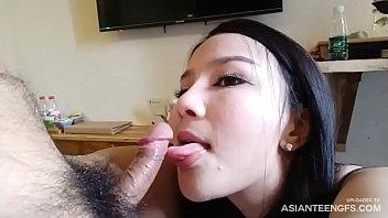 TINY COCK vs ASIAN HOOKER