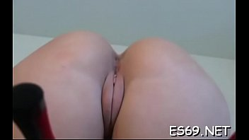 Lovely sweetie craves for oral pleasure 5 min