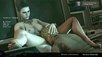 Resident evil 6 porn 7 min