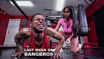 Last Week On BANGBROS.COM : 02/08/2020 - 02/14/2020