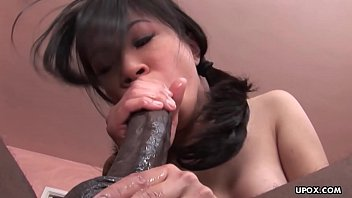 Asia Zo had hardcore sex with a black man, yesterday 12 min