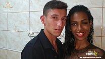 Morena Gostosa Leona Senna Fode gostoso Com Surfista Cariocaa na Festa Prime 10 min