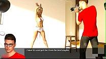 Le Tomo Fotos a mi Hermosa Madrastra - Mejor Juego Para Adulto Aquí: http://bit.ly/GamesNovels 20 min