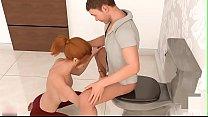 Mi Cuñada me Lo Chupa en el Baño - Mejor Juego Para Adulto Aquí: http://bit.ly/GamesNovels