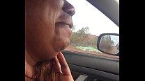 Aboriginal gives head