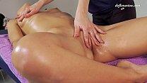 Soft erotic orgasms from Nicole Birdman