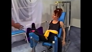 Franco Roccaforte fuks tattoed german redhead in Sex-Week 2