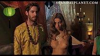 Angela Sarafyan Nude & Sex Scenes Compilation On ScandalPlanet.Com