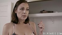 Taboo son Tyler Nixon uses stepmom Sovereign Syre and cums 6 min