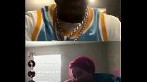 Lil Boosie Watches Lesbians Have Sex Live