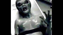 Fuck an sexy alien