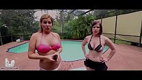 StepSon Blackmails Hot Mom and Aunt - FULL SERIES - Jane Cane - Coco Vandi