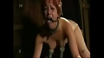 insex - Slave girl fucked and milked