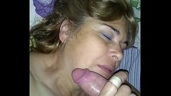 Maria mamando 93 sec