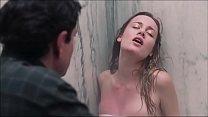 Brie Larson captain marvel shower sexy scene