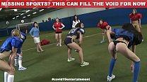 HAZE HER - Missing Sports During The Corona Virus Quarantine? Watch This. 12 min