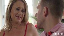 Mom Isn't Very Subtle About Her Desires - Elle Mcrae 6 min