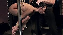 The fetish shop story.Thieves deserves cruel punishment. Black Sonja and Chanel. Extreme BDSM movie.The full movie. 1 h 56 min
